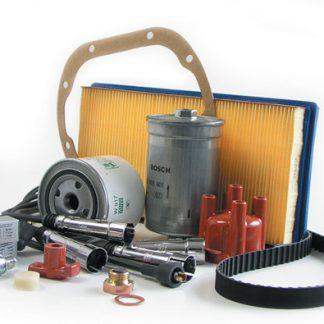 Vehicle Parts/Service Kits