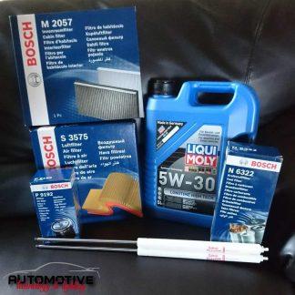Service Kit Autotechlight