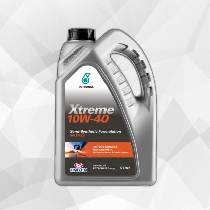 Engen Xtreme 10W-40