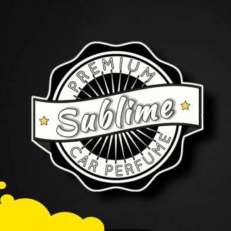 Sublime Car Perfume