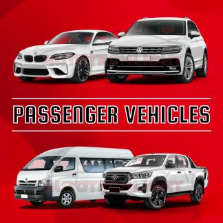 Passenger Vehicles
