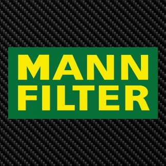 Mann Filter Commercial Vehicles
